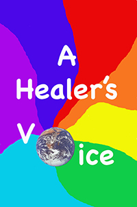 A Healers Voice cover sm